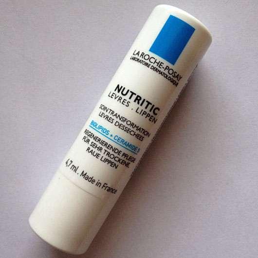 La Roche-Posay Nutritic Intense Regenerierender Lippenpflegestift