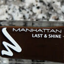 Manhattan Last & Shine Nail Polish, Farbe: 002 Chocolate Cookie (LE)