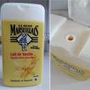 Le Petit Marseillais Duschcreme Vanillemilch