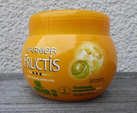 Garnier Fructis Oil Repair 3 Tiefen-Aufbau Creme-Kur