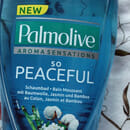 Palmolive Aroma Sensations So Peaceful Schaumbad