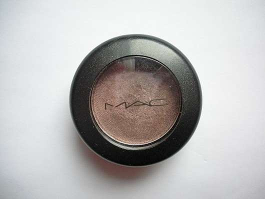 M.A.C. Eye Shadow, Farbe: Satin Taupe (Frost)