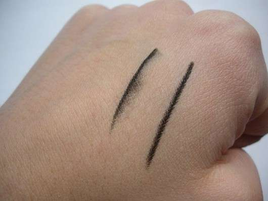 wet n wild Color Icon Khol Eyeliner, Farbe: 601A Baby's Got Black