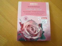 Produktbild zu Sensena Aromabadekissen Zauber der Rose