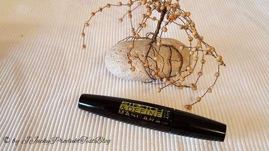 <strong>uma cosmetics</strong> stretch & define mascara