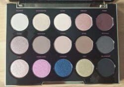 Produktbild zu Urban Decay Gwen Stefani Eyeshadow Palette (LE)