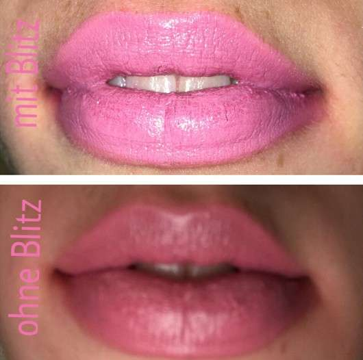 wet n wild Silk Finish Lip Color, Farbe: E503C Will You Be With Me?