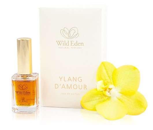 Wild Eden Natural Perfume
