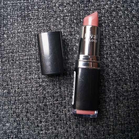 Rival de Loop Creamy Lipstick, Farbe: 25