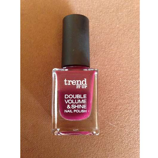 trend IT UP Double Volume & Shine Nail Polish, Farbe: 270
