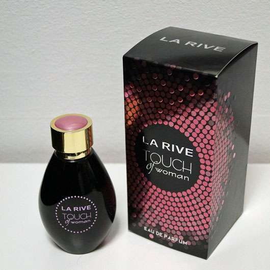 <strong>La Rive</strong> Touch of Woman Eau de Parfum