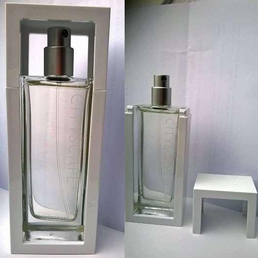 MARY KAY CITYSCAPE Eau de Parfum for Women