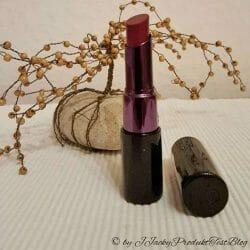 Produktbild zu Urban Decay Matte Revolution Lipstick – Farbe: After Dark