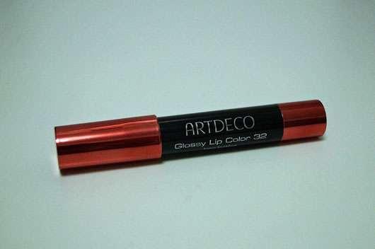 ARTDECO Glossy Lip Color, Farbe: 32 glossy havana