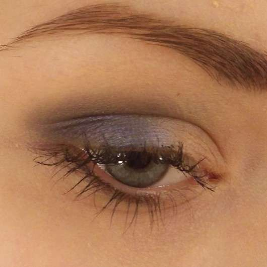 just cosmetics silk & satin eyeshadow, Farbe: 070 think tank