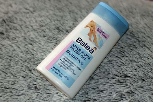 Balea After Shave Pflege-Gel Sensitive