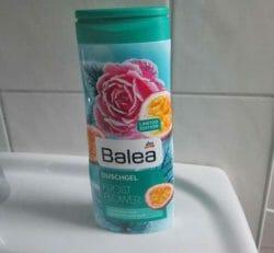 Produktbild zu Balea Dusche Frost Flower (LE)