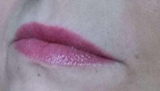 Rival de Loop Soft Lip Cream Colour, Farbe: 01 Berry Love