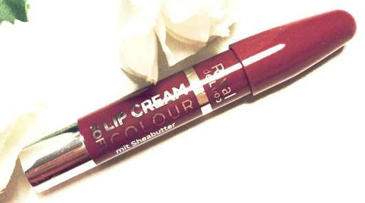 Rival de Loop Soft Lip Cream Colour, Farbe: 01 Berry Love