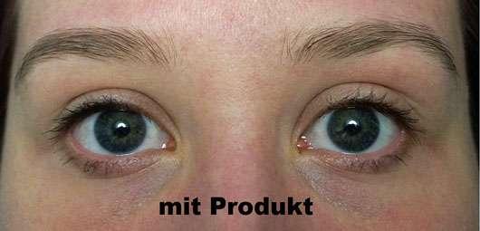 essence make me brow eyebrow gel mascara, Farbe: 02 browny brows