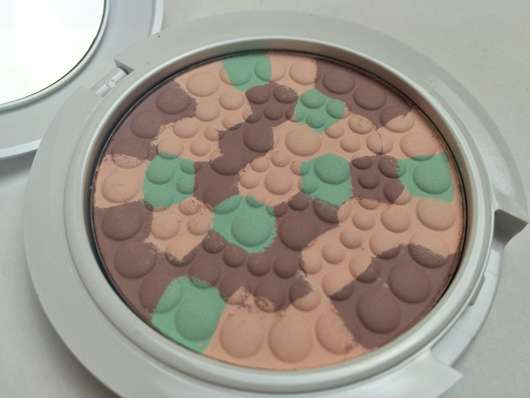 Catrice Colour Correcting Powder (LE)