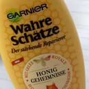 Garnier Wahre Schätze Der stärkende Reparierer Spülung Honig-Geheimnisse