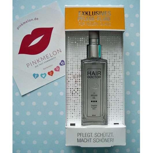 Hair Doctor Argan Oil Pflege-Fluid