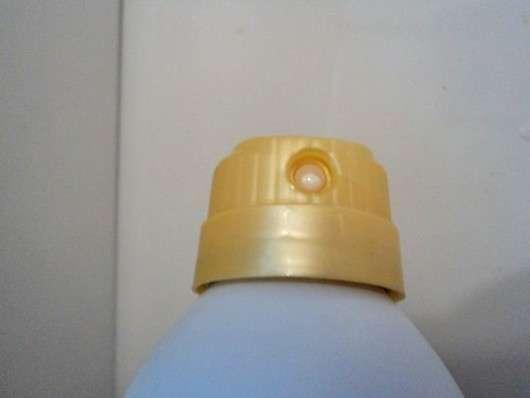 duschdas Body Lotion Spray & Go Honigmelonen- & Jasminduft