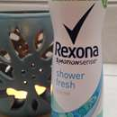 Rexona Shower Fresh compressed Anti-Transpirant Spray