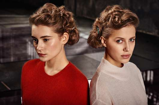 invisibobble® NANO – the styling hair ring