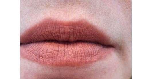 IsaDora Twist-Up Matt Lips, Farbe: 51 Bohemian (LE)