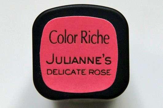 L'Oréal Paris Color Riche Collection Exclusive Rosé, Farbe: 22 Julianne's Rosé