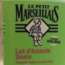 Le Petit Marseillais Duschcreme Mandelmilch