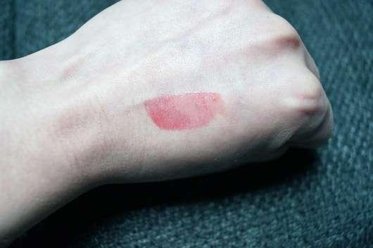 Alterra Lipgloss 07 Raspberry