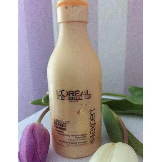 L'Oréal Professionnel Paris Absolut Repair Lipidium Shampoo