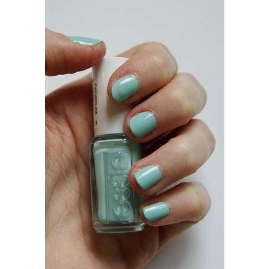 essie Nagellack, Farbe: 99 Mint Candy Apple