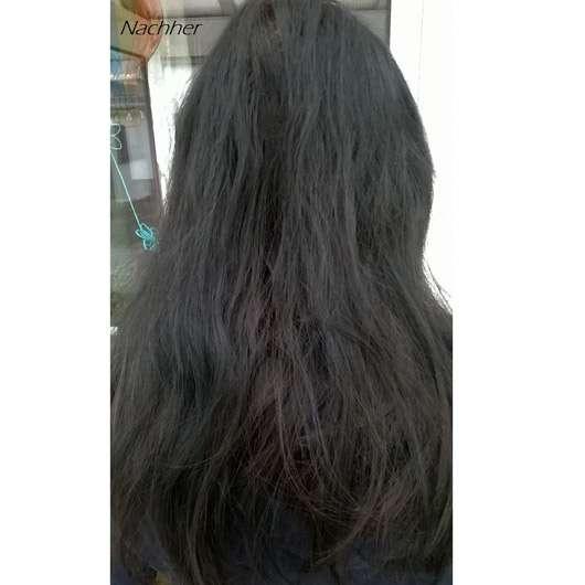 Garnier Olia Dauerhafte Haarfarbe, Farbe: 4.15 Schokobraun