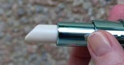 Produktbild zu p2 cosmetics the future is mine beyond infinity lipstick – Farbe: 010 moonlit sparkle (LE)