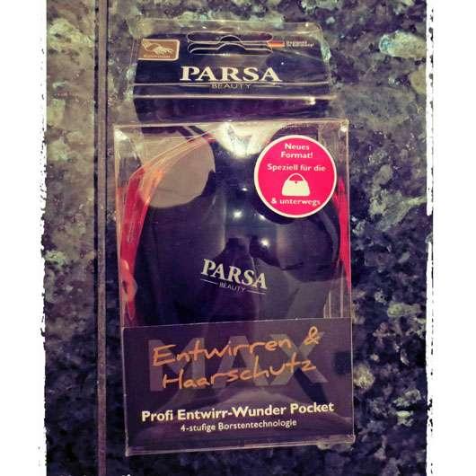 PARSA Profi Entwirr-Wunder Pocket