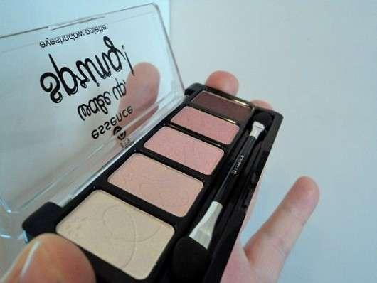 essence wake up, spring! eyeshadow palette (LE)