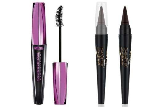 ASTOR Lash Beautifier Volume & 24H Curl Mascara