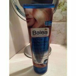 Produktbild zu Balea Professional Tiefenreinigung Shampoo