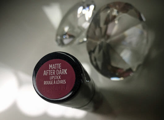 URBAN DECAY Matte Revolution Lipstick, Farbe: After Dark