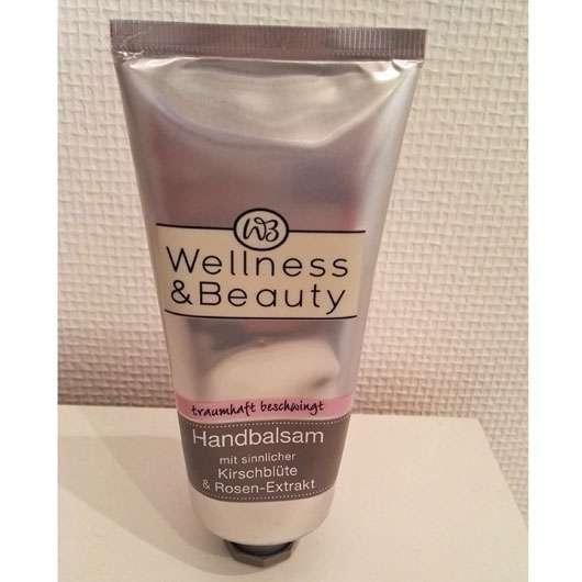 """Wellness & Beauty Handbalsam """"traumhaft beschwingt"""""""