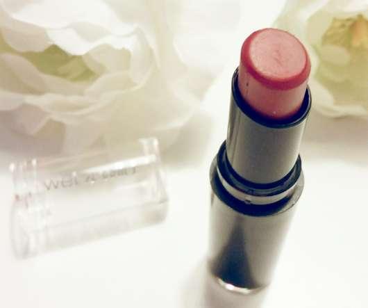 <strong>wet n wild</strong> Mega Last Lip Color - Farbe: E917B Cinnamon Spice
