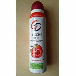 Produktbild zu CD Frische Deo Granatapfel Spray