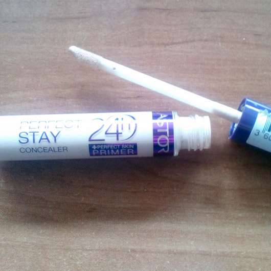 ASTOR Perfect Stay Oxygen Fresh 24H Concealer, Farbe: 001 Ivory
