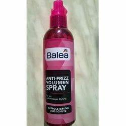Produktbild zu Balea Anti-Frizz Volumen Spray