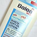 Balea Med pH Hautneutral Dusch-Soft-Öl Lotion