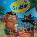 SauBär Goldschätzchen-Bad (LE)